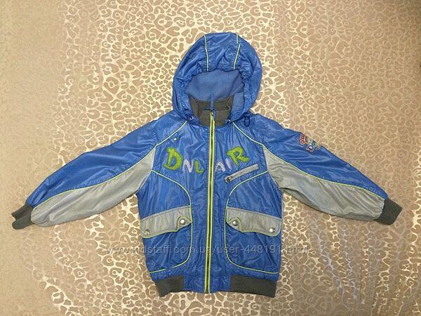 Куртка-ветровка весна-осень DANILO
