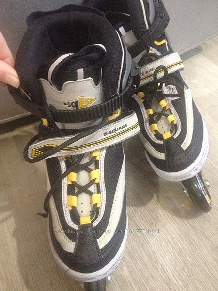 Роликовые коньки B SQUARE 40 размер