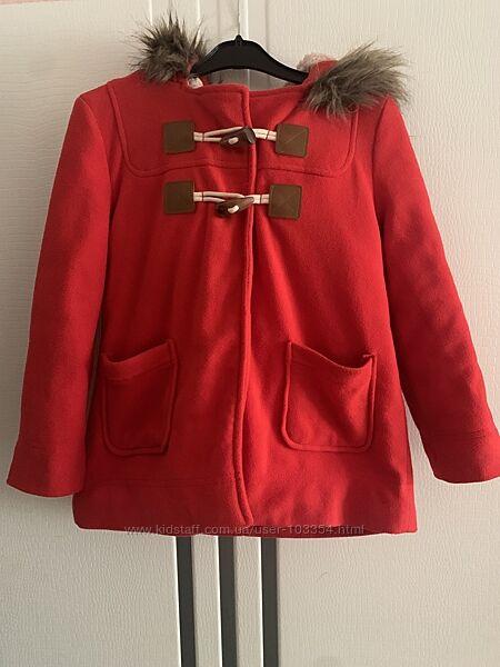 Демисезонное пальто Old Navy