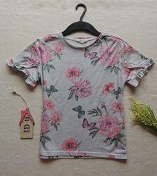большой выбор футболок. ч1