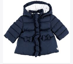 Chicco пуховая куртка коллекция My bunny