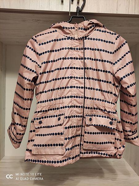 Куртка coccodrillo р. 122