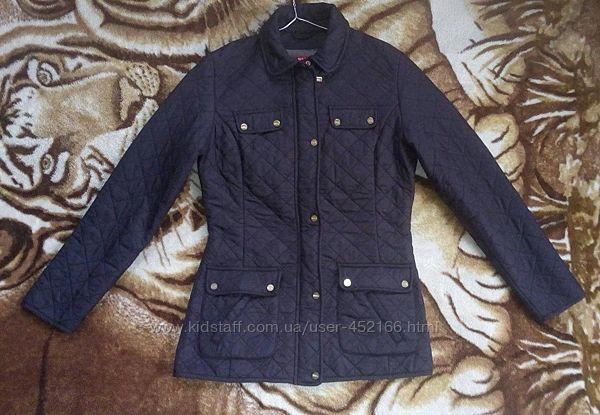 Куртка U. S. Polo Assn стеганая, размер XS