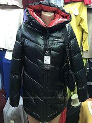 Куртки молодёжные еврозима и зима