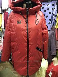 Курточки зима и еврозима, есть большие размеры