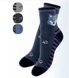 Носочки детские махровые Легка Хода  размер 16-18