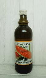 Кукурузное масло Nordolio olio di semi di mais 1л Италия
