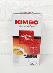 Кофе молотый KIMBO Macinato Fresco 250гр.