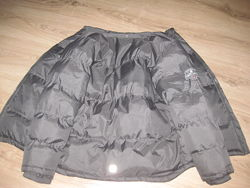 Куртка зимняя, на мальчика размер 152