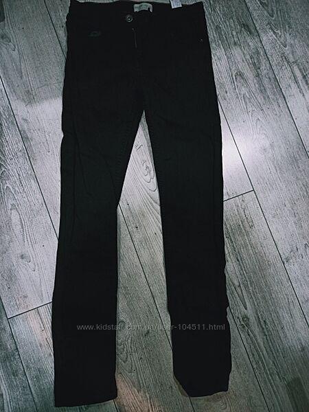 Джинсы Zara 10-11 лет, скинни