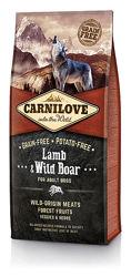 Сухой корм для собак Carnilove