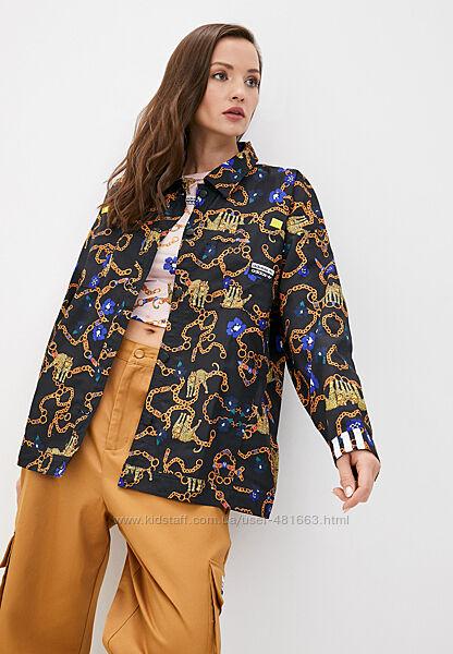 Куртка Ветровка Жакет Adidas Originals HER Studio London-оригинал