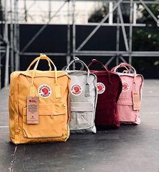 Органайзер молодежный Kanken Bag 16 литров, канкен сумка рюкзак