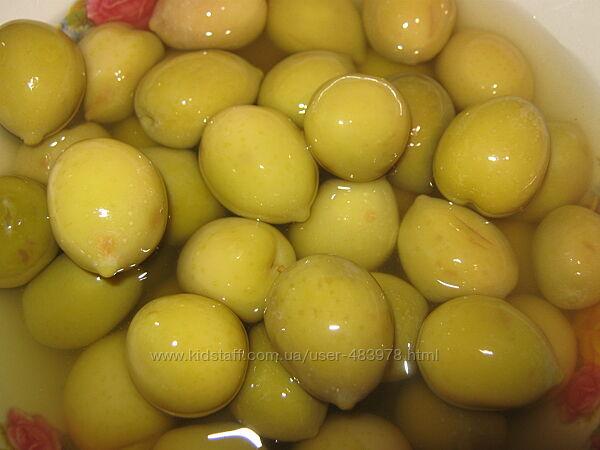 СП Итальянские оливки и помидоры