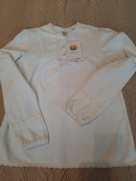 Блузка Smil 146-155