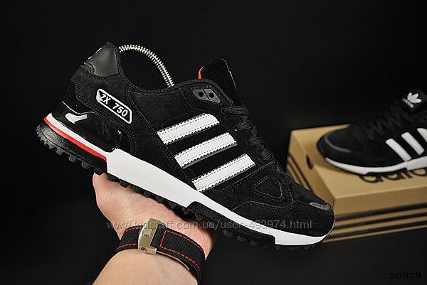 кросівки Adidas zx 750 арт 20878 чоловічі, адідас