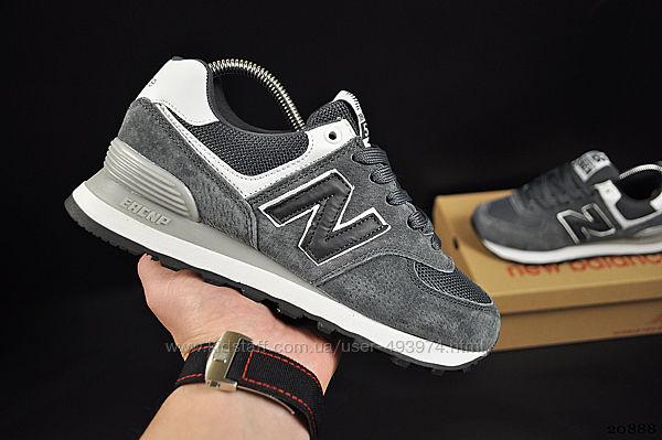 кросівки New Balance 574 арт 20888 жіночі, нью беленс