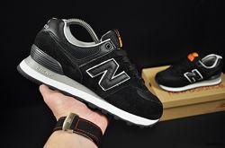кросівки New Balance 574 арт 20889 жіночі, нью беленс