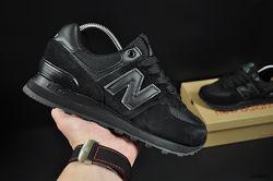 кросівки New Balance 574 арт 20885 жіночі, нью беленс