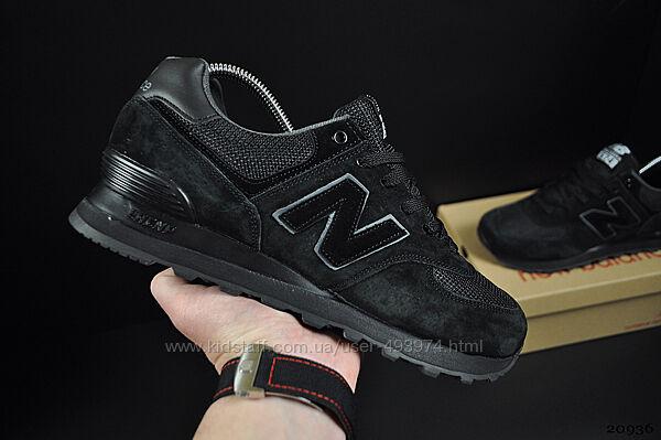 кросівки New Balance 574 арт 20936 чоловічі, нью беленс