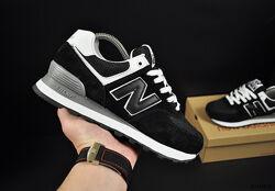 кросівки New Balance 574 арт 20952 жіночі, нью беленс