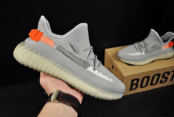 кросівки Adidas Yeezy Boost 350 v2 арт 20983 чоловічі, адідас, ізі