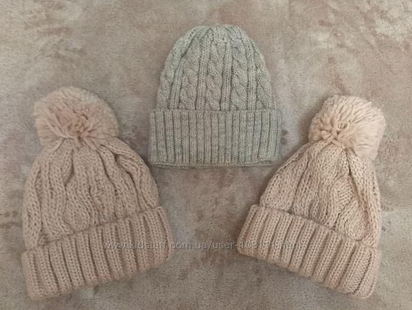 Отличные шапки для девочки