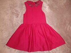 Очень красивые и нарядные платьица для девочки 8 лет.