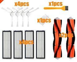 Фильтры и щётки для робота-пылесоса Xiaomi Mijia 1C STYTJ01ZHM