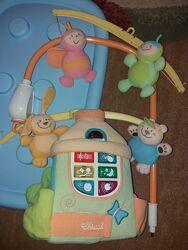 Детский музыкальный мобиль Chicco