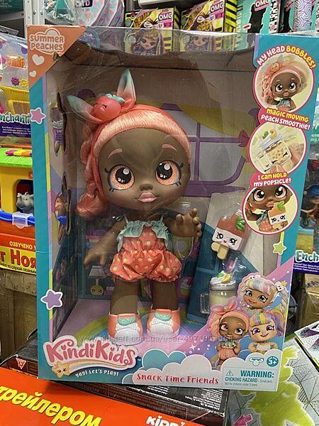 Кукла Кинди Кидс Летний Персик Kindi Kids Summer Peaches