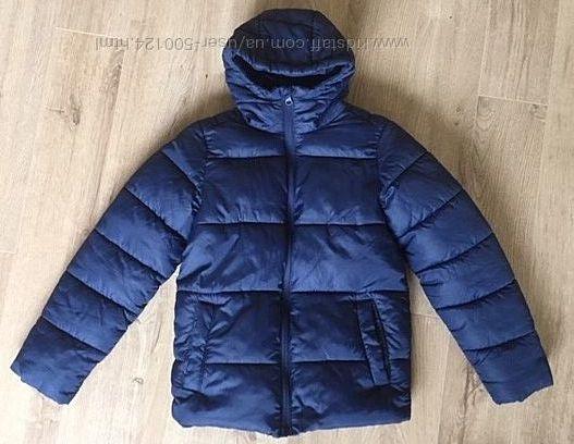 Куртка NEXT оригинал  для мальчика 8-11 лет