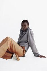 Свитшот Zara размер м оригинал