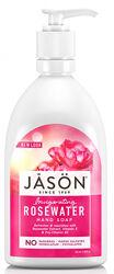 Жидкие атласные мыла для рук и лица Jason США