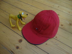 Двусторонняя кепка бейсболка Tommy Hilfiger оригинал 44 см