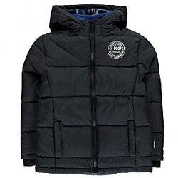 Демисезонная курточка Lee Cooper 9-10 лет  для мальчикареально на 7-8 лет