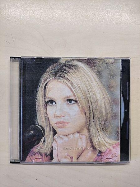 Сборник выступлений Britney Spears на видео