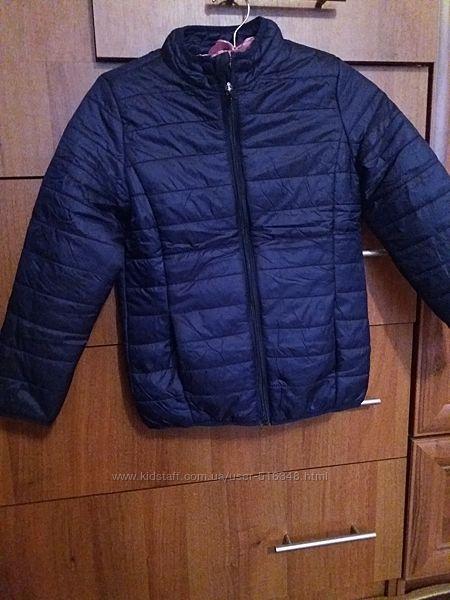 Курточка для девочки Tchibo