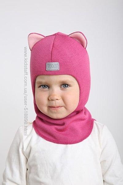 Детская шапка шлем RUDDY от производителя Beezy