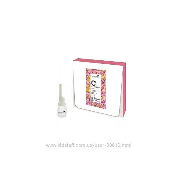 NOUVELLE Bagno d&acuteolio - Средство для восстановления структуры волос