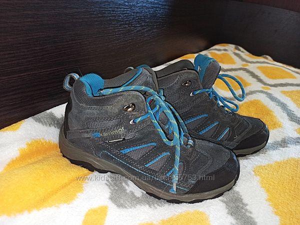 Зимние ботинки Экко и Karrimor р. 37