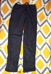 Спортивные брюки Adidas на флисе р. S
