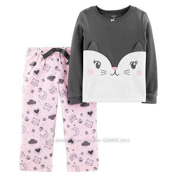 Пижамный комплект на 1-2 годика Carters