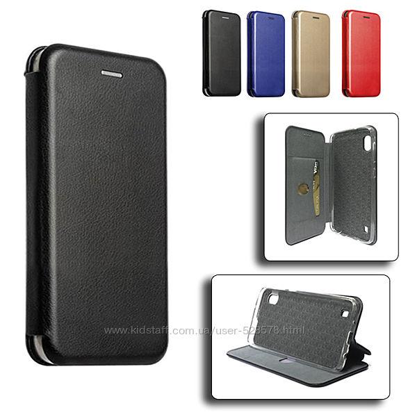 Чехол-книжка Book Case для Samsung Galaxy A01 Core A10 A11 A20 A30 A31 A51
