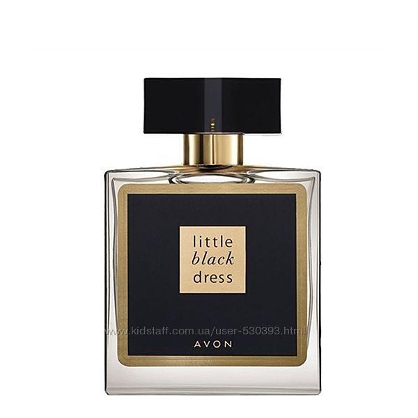 Парфумированная вода Little black dress