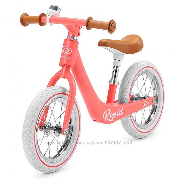 Велобіг Kinderkraft  RAPID