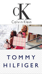 Викуп  без комісіі Америка Calvin Klein iherb   Tommy Victoria Secret