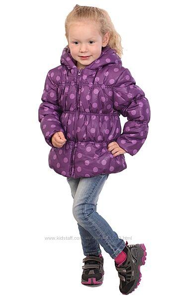 Распродажа Демисезонная курточка премиум-качества PIDILIDI 86-98р