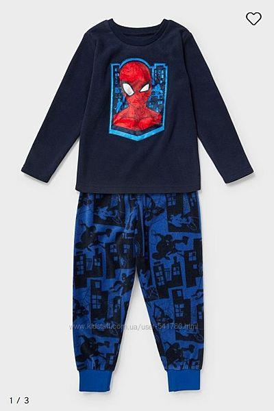 Пижамы, слипы мальчикам George, H&M, Carter&acutes