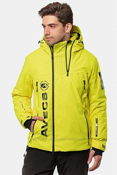 Лыжная  мужская куртка Avecs - 70432/4